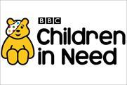 Children in Need: readies Facebook drive