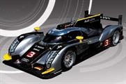Audi: introduces Le Mans app