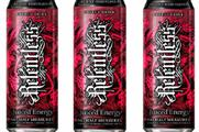 Relentless: branded magazine goes online this month
