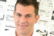 Richard Murfitt: joins Just-Eat as head of brand marketing