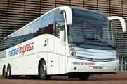 National Express: shifts focus to CRM activity