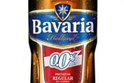 Bavaria: revamping packaging design