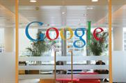 Google launches first UK marketing push