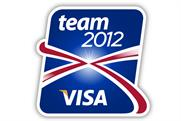Visa: British Olympic talent to appear in ad campaign