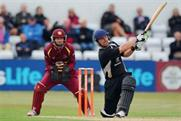 Friends Life: to end its sponsorship of Twenty20 cricket next year