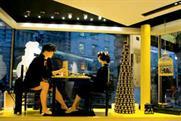 Marmite: pop-up shop in Regent Street