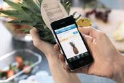 Tesco: new chief aims to build on past developments including the bar code scanner app