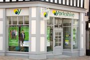 Yorkshire Building Society: plans to merge with rival Norwich & Peterborough