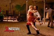 Nestle invests record spend in Nescafe ad drive