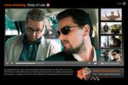 Poke revamped Orange's film portal