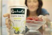 Rachel's: organic dairy brand is extending its digital activity