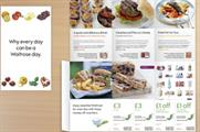Waitrose launches DM campaign for essentials