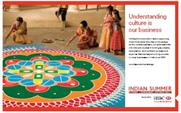 HSBC Indian Summer