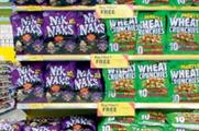 Supermarket discounts jump to nearly a third of all sales