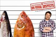 Sainsbury's: runs alternative fish campaign backed by Jamie Oliver