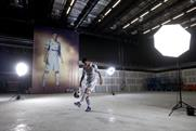 Tottenham star Gareth Bale appears in ads