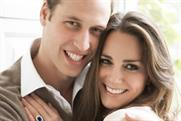 William and Catherine: CAP has issued guidance to advertisers over mentions of Royal baby