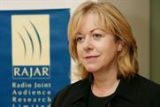 Sally la Bedoyere: leaving Rajar for the RSPCA