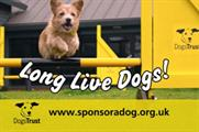 Dogs Trust plots fresh TV activity