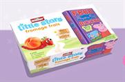 Muller launches Peppa Pig promotion for Little Stars
