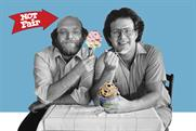 Ben & Jerry's: co-founder Jerry Greenfield on brand ethics