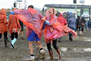 Festivals shake-up is music to brands' ears