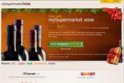 Mysupermarket Wine: price comparison site launched