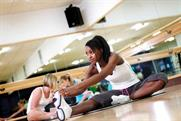 David Lloyd is the biggest UK fitness chain with around 45,000 members