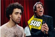 Subway launches new creative brand campaign