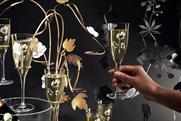 Perrier-Jouët: investing in UK art prize