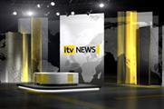 ITV unveils design for virtual news studio