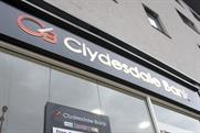Clydesdale Bank: recruited former RBS marketer Helen Page