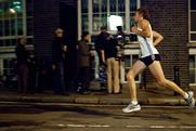 Cadbury: ads starring long-jumper Chris Tomlinson
