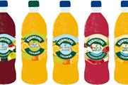Robinsons: owner Britvic takes a hit