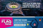 Panasonic: unveils digital face-painting app for Olympics