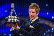 Bradley Wiggins: BBC Sports Personality of the Year, 2012