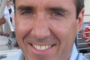 Patrick Mork: joins Google