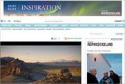 Huffington Post: runs Iceland campaign