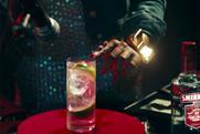 Diageo: new creative startegy for its Smirnoff vodka brand