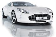 Aston Martin beat Apple to the top spot in CoolBrand 2011
