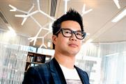 Marvin Chow, global marketing director, Google+