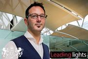 Zaid Al-Qassab, Chief brand officer, BT Group