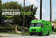 AmazonFresh: US service readies UK launch