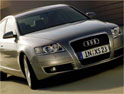 Audi A6: Good Technology behind online work