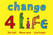 Chage4Life: brand on packs 'would be seen as a Kitemark'