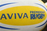 Aviva: aims for world record crowd at Wembley