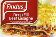 Findus: lasagne product joins horse meat controversy