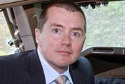 Walsh: attacked proposed strike action by cabin crew