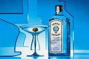 Bombay Sapphire: owner Bacardi scales back brand websites