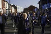 Barclays celebrates Premier League sponsorship